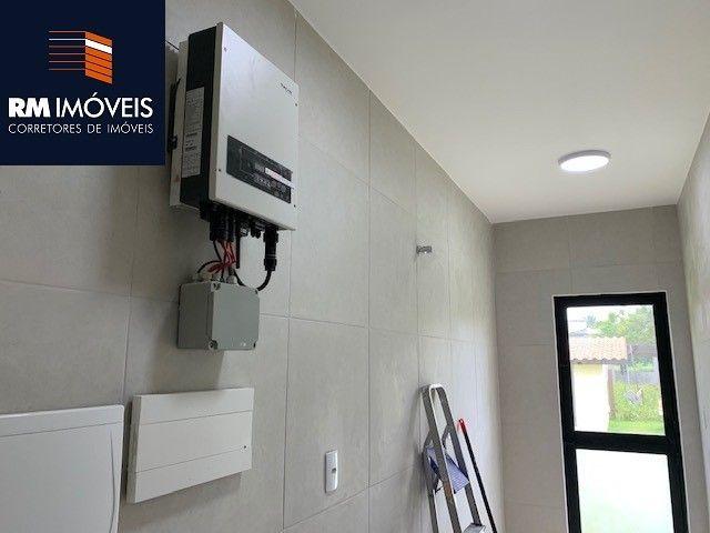Casa de condomínio à venda com 4 dormitórios em Busca vida, Camaçari cod:RMCC1321 - Foto 9