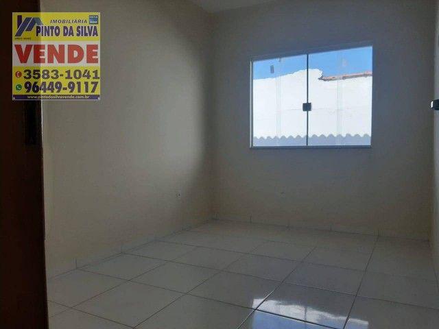 Casa com 3 dormitórios à venda, 140 m² por R$ 390.000,00 - Itaipuaçu - Maricá/RJ - Foto 8