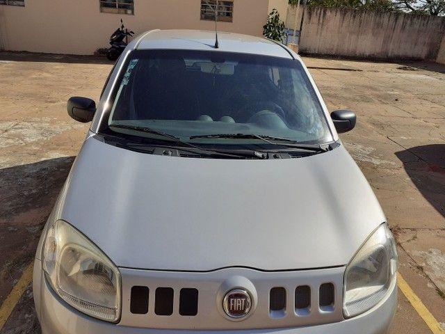 Vende-se Fiat Uno 2013 completo - Foto 2