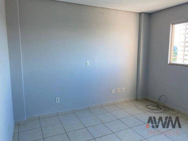 Apartamento com 3 quartos à venda, 75 m² por R$ 235.000 - Parque Amazônia - Goiânia/GO - Foto 11