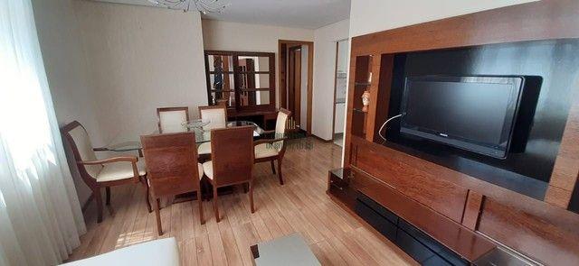 Apartamento para alugar com 3 dormitórios em Ouro preto, Belo horizonte cod:5701 - Foto 17