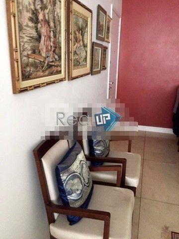 Apartamento à venda com 3 dormitórios em Leblon, Rio de janeiro cod:28477 - Foto 3