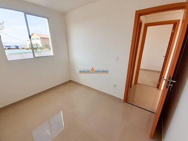 Apartamento à venda com 2 dormitórios em Céu azul, Belo horizonte cod:17903 - Foto 9