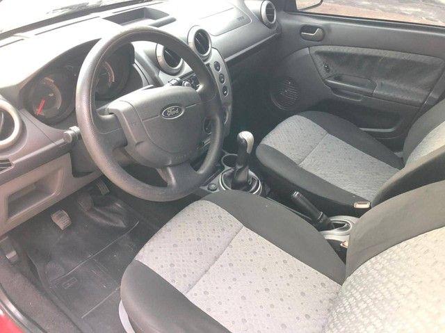 Fiesta 1.0 Rocam Hatch 8V Flex 4P Manual 2012 - Foto 6