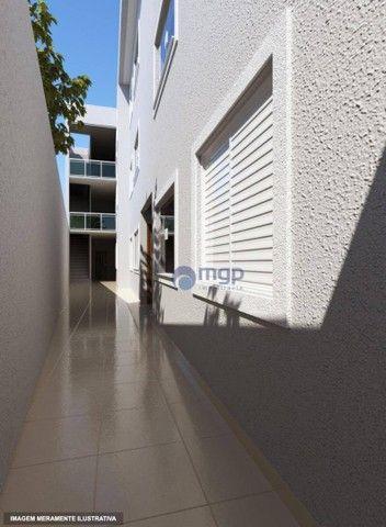 Apartamento com 2 dormitórios à venda, 47 m² por R$ 279.000 - Vila Dom Pedro II - São Paul - Foto 15