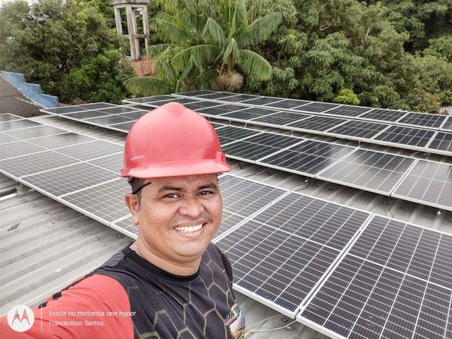 Ita Solar. Você que quer economizar até 95% na sua fatura de energia. - Foto 5