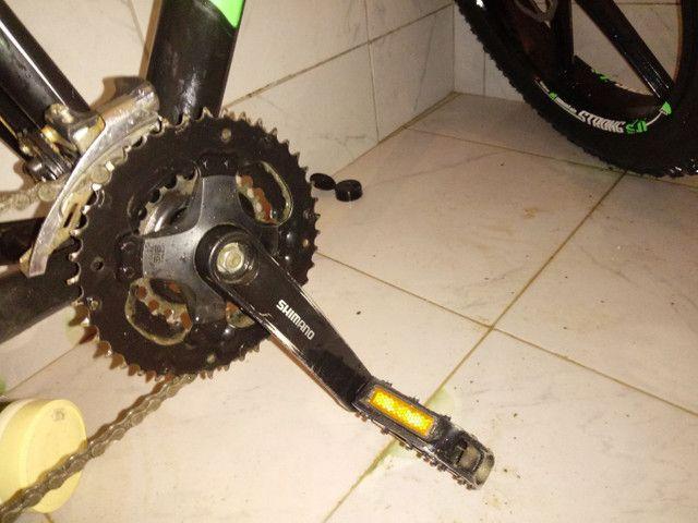 Bicicleta vtcke gts aro29