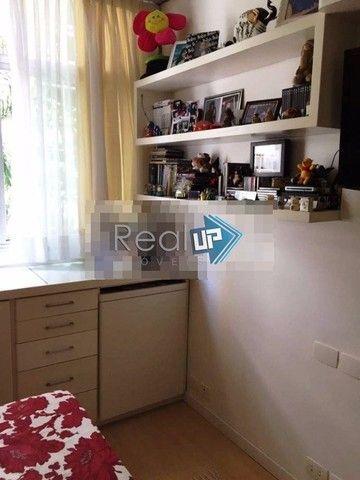 Apartamento à venda com 3 dormitórios em Leblon, Rio de janeiro cod:28477 - Foto 6