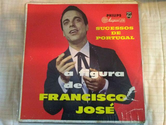 Discos de vinil do Francisco José - Foto 5
