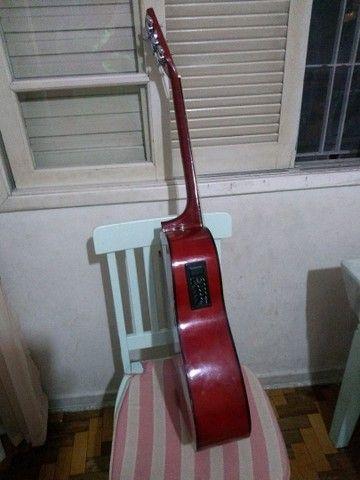 Vende-se violão R$ 300 - Foto 3