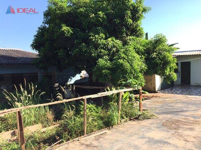 Casa com 2 dormitórios à venda, 75 m² por R$ 220.000,00 - Jardim São Francisco - Maringá/P - Foto 4