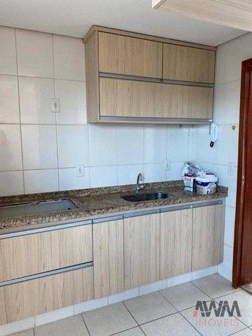 Apartamento com 3 quartos à venda, 75 m² por R$ 235.000 - Parque Amazônia - Goiânia/GO - Foto 5