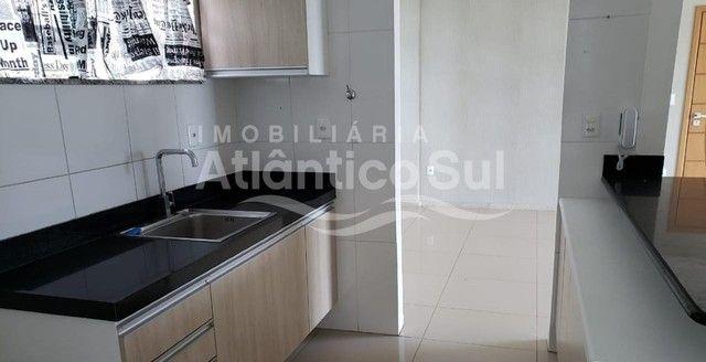 Apartamento 03 quartos sendo 01 suíte - Santorini - Foto 5