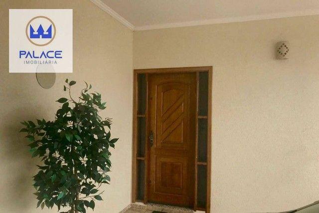 Casa com 3 dormitórios à venda, 178 m² por R$ 790.000,00 - Jardim Botânico - São Pedro/SP - Foto 6