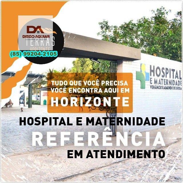 Lotes Terras Horizonte &¨%$#@ - Foto 4