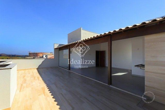 IMO.472 Apartamento para venda, Jardim Belvedere, Volta redonda, 3 quartos - Foto 3