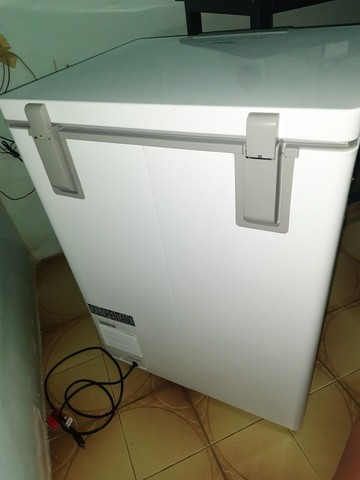 Freezer mídia 150L  - Foto 3