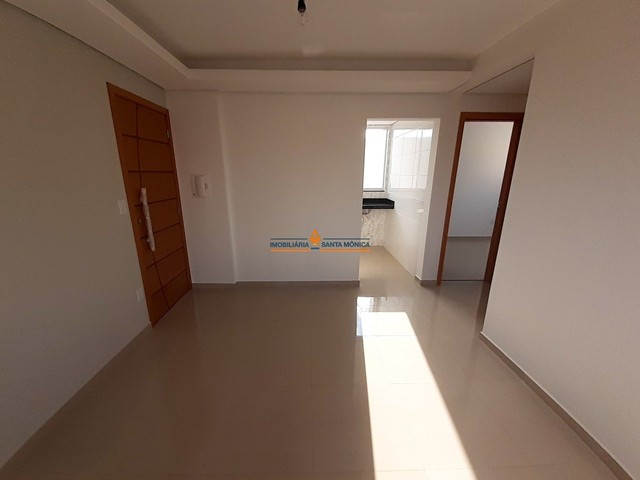Apartamento à venda com 2 dormitórios em Céu azul, Belo horizonte cod:17903 - Foto 2