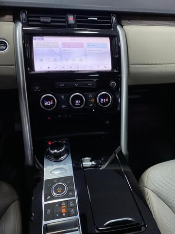 Land Rover New Discovery HSE - Foto 9