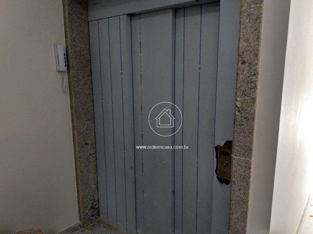 Apartamento com 2 dormitórios à venda, 45 m² por R$ 265.000 - Santa Amélia - Belo Horizont - Foto 5