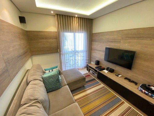 Apartamento à venda com 3 dormitórios em Alto, Piracicaba cod:156 - Foto 8