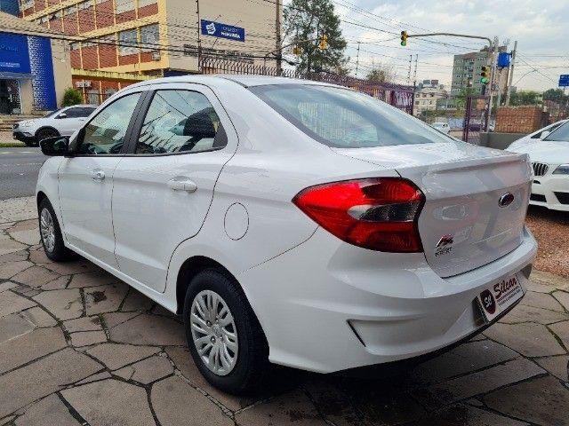 Ka 1.5 SE Sedan 2020! Apenas 42 mil km! Novo! - Foto 5
