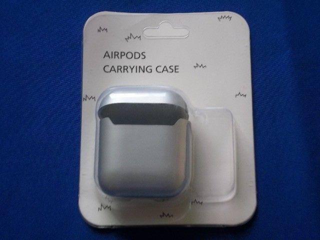 Case airpods acrilico fosco
