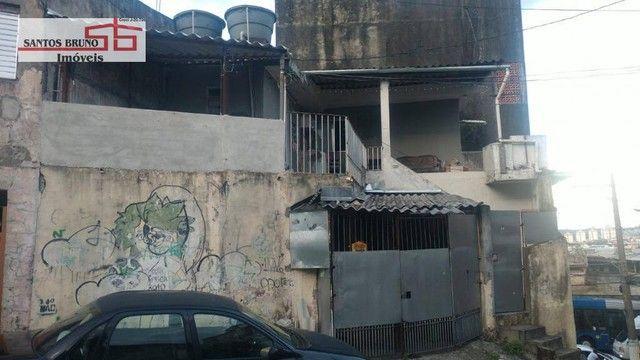 Casa com 2 dormitórios à venda, 100 m² por R$ 220.000 - Parque Belém - São Paulo/SP - Foto 3
