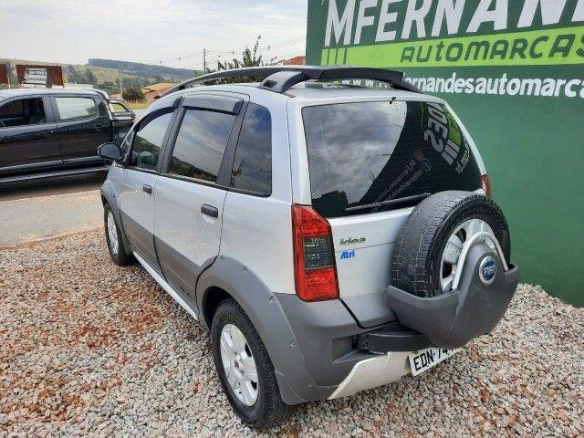 Fiat Idea 1.8 Adventure Flex 5p 2008 - Foto 5