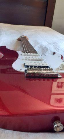 Guitarra Yamaha Pacífica  - Foto 2