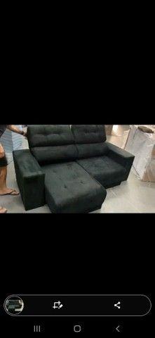 Retrátil reclinável direto da fábrica - Foto 4