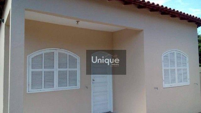 Casa com 2 dormitórios à venda, 130 m² por R$ 350.000,00 - Caravela - Armação dos Búzios/R - Foto 2