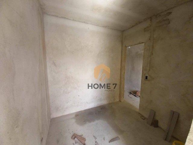 Sobrado com 3 dormitórios à venda, 100 m² por R$ 289.000,00 - Sítio Cercado - Curitiba/PR - Foto 10