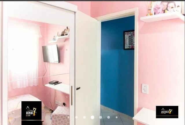 Casa à venda com 3 dormitórios em Itaquera, São paulo cod:1205 - Foto 14