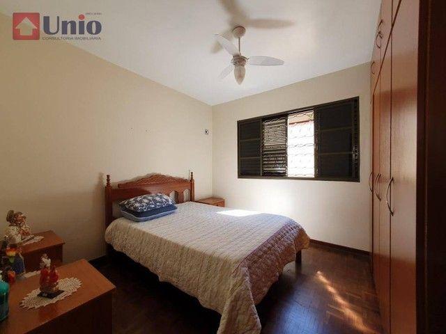 Casa com 3 dormitórios à venda, 158 m² por R$ 350.000,00 - Jardim Algodoal - Piracicaba/SP - Foto 8
