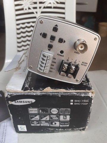 2 câmeras de segurança. Samsung  - Foto 2