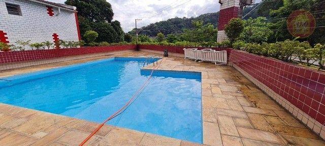 Apartamento à venda, 52 m² por R$ 220.000,00 - Canto do Forte - Praia Grande/SP - Foto 6