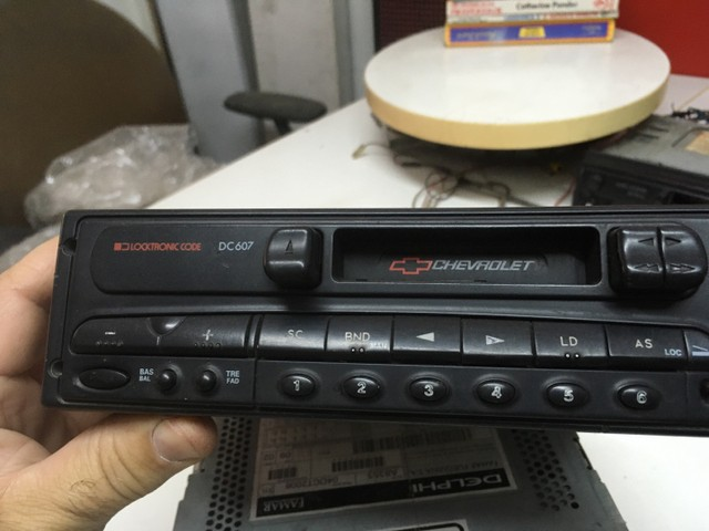 Lote de Rádios Chevrolet - Foto 4