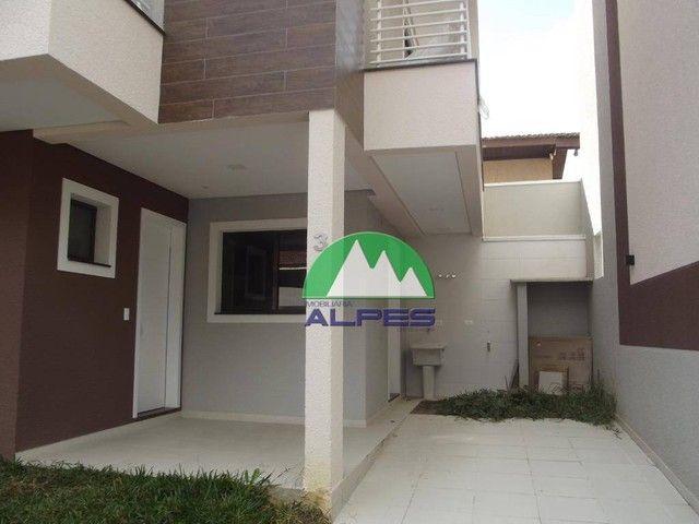 Sobrado com 3 dormitórios à venda, 151 m² por R$ 595.000,00 - Seminário - Curitiba/PR - Foto 10