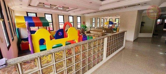 Apartamento à venda, 52 m² por R$ 220.000,00 - Canto do Forte - Praia Grande/SP - Foto 7