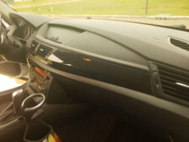 Bmw X1 , 4x4 , aceita troca maior valor BMW X5, GLC 250, Range Rover , Audi,Cayenne - Foto 5