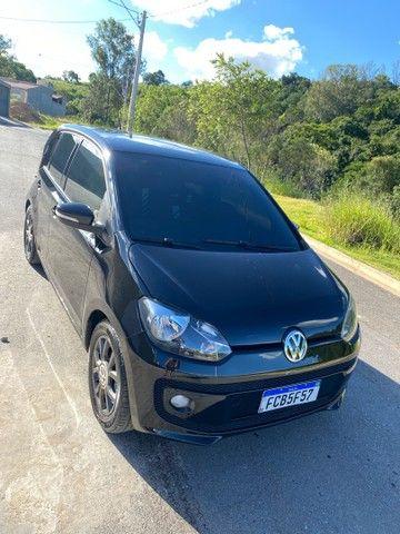 VW - UP Run 1.0 Ano 2017 - Foto 4