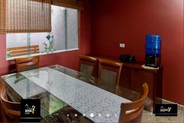 Casa à venda com 3 dormitórios em Itaquera, São paulo cod:1205 - Foto 9