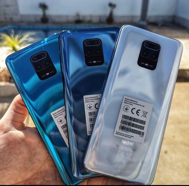 Promocao Xiaomi Redmi Note 9s - 64GB (pronta entrega) - Foto 5