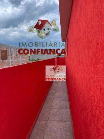 Casa com 2 dormitórios à venda, 53 m² por R$ 100.000 - Bairro Nova Califórnia - Cabo Frio/ - Foto 2