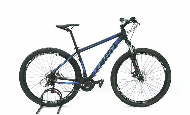 Bicicleta first aro 29 câmbios Shimano tourney  mais barata do brasil - Foto 2