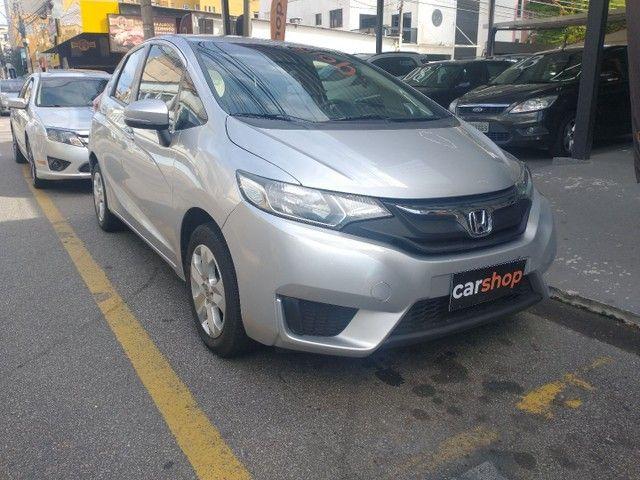 Honda FiT 2016 Automático DX 1.5