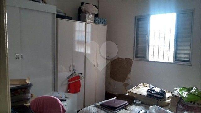 Casa à venda com 3 dormitórios em Santana, São paulo cod:170-IM563430 - Foto 10