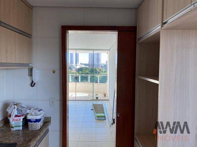 Apartamento com 3 quartos à venda, 75 m² por R$ 235.000 - Parque Amazônia - Goiânia/GO - Foto 6