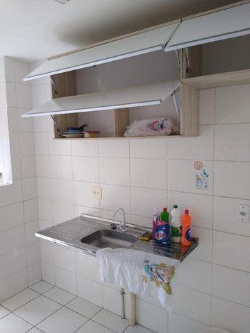 Vende-se Apartamento no Ed. Fit Coqueiro Com 2 Quartos - Foto 7